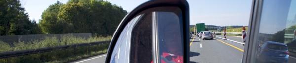 Digitaler Standstreifen: Unterwegs auf Unternehmens-Autobahnen - im Schneckentempo