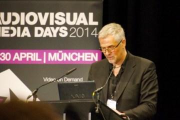 Audio Visual Days 2014 München