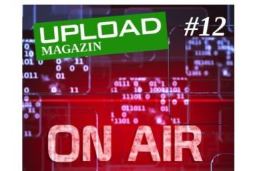 On Air – mit Google Hangout im Upload Magazin