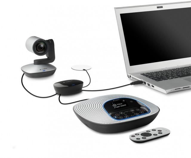 Logitech Conference Cam CC 3000e