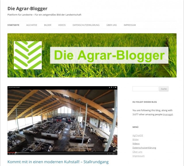 Agrarblogger.de