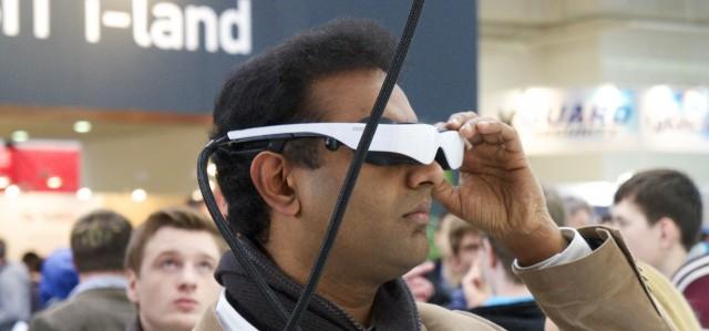 Videobrille für FPV von Carl Zeiss Foto Schleeh