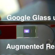 Augmented Reality und Google Glass