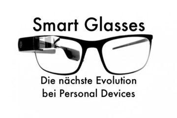 27 Millionen Deutsche würden sich eine Datenbrille kaufen