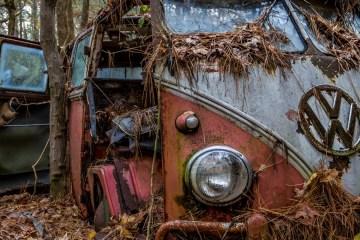 Death Watch: Checkliste zur Todesspirale deutscher Autobauer