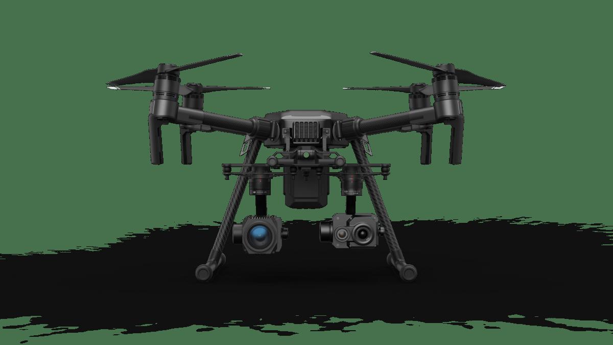 DJI Payload Skyport