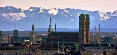 300km Brevet der Randonneure in Oberbayern-München