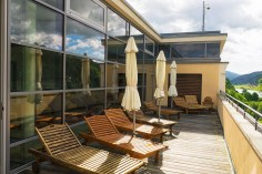 Wellnesspark Elbresidenz Bad Schandau