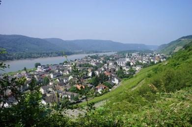 Leutesdorf und Rheinsteig (13)