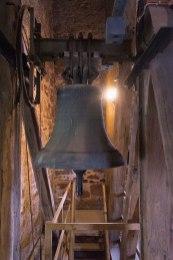 Glocke im Martiniturm
