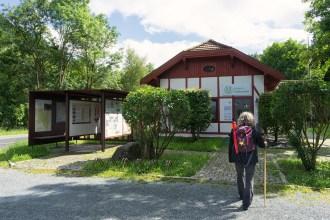 Informationszentrum