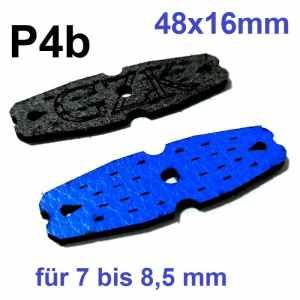 GZK Pouch P4b Super Fiber