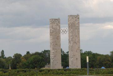 ein Hauch von Olympia