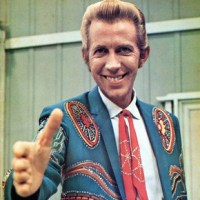PORTER WAGONER - THE RUBBER ROOM: The Scary Side Of Classic Country