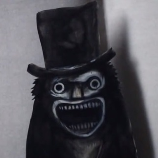 Babadook-icon