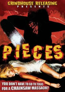 Pieces-dvd