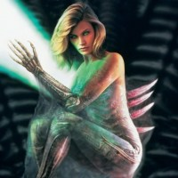 SPECIES II: Getting Out Of Hand With The Sex Aliens