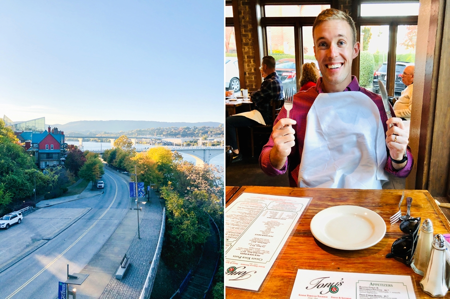 3 Day Itinerary in Chattanooga, Tennessee