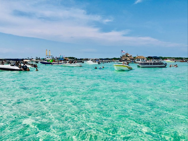 The Best Recommendations from a Local | Destin, Florida