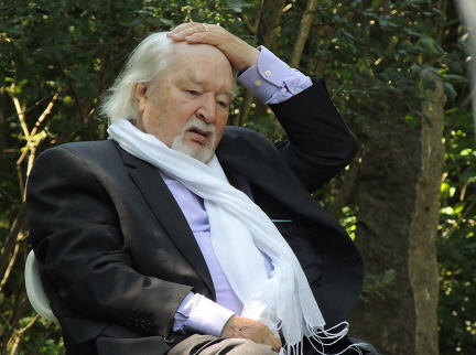 Professor Heinrich Johann Radeloff