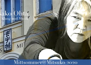 Thumbnail for the post titled: Mittsommer@Mitsuko 20. Juni 2020