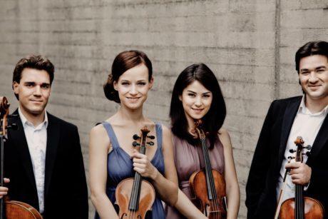 Minetti Quartett