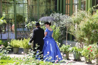 Schlossvereinsaktivitäten zum Welterbetag Foto Jan-Dirck Budden42
