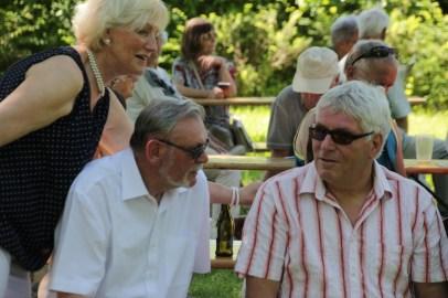 Schlossvereinsaktivitäten zum Welterbetag Foto Jan-Dirck Budden70