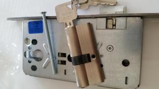Schlosstausch Schlüsseldienst Deizisau