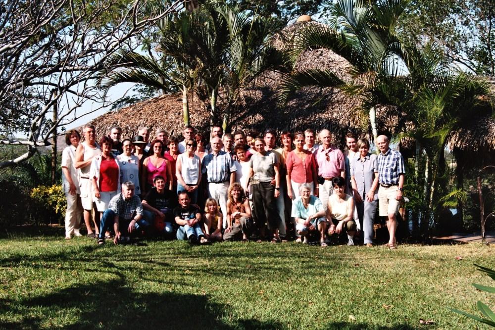 Projekt 150 - Wie eine Gruppe von Ärzten ein voll funktionstüchtiges Krankenhaus in Nicaragua aufbaute (1/6)