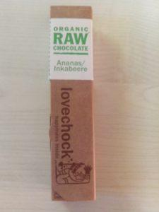 Raw Riegel