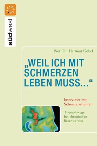 Ein bewegendes und wichtiges Buch für alle, die unter chronischen Schmerzen leiden.