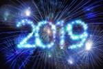 Guten Rutsch und frohes neues Jahr!