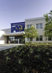 Christel House Academy West | K-12 Architect | Schmidt