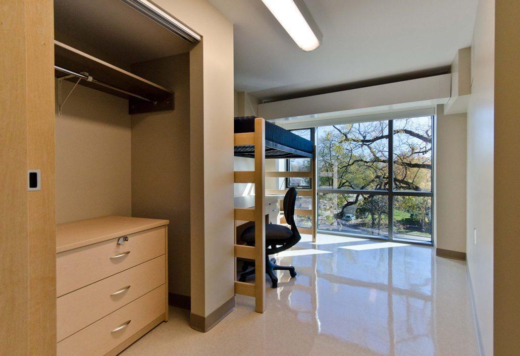 Studebaker East  Higher Ed Architect  Schmidt Associates