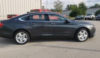 2018 Chevrolet Impala LS full