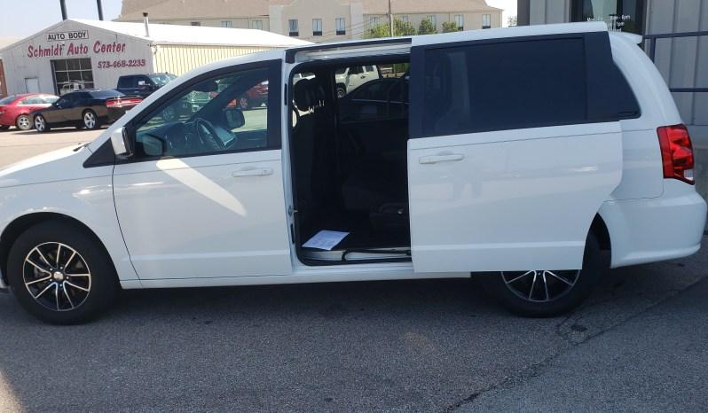 2018 Dodge Grand Caravan SE full