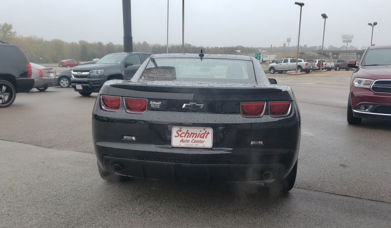 2013 Chevrolet Camaro LT full
