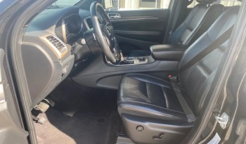 2016 Jeep Grand Cherokee Limited full
