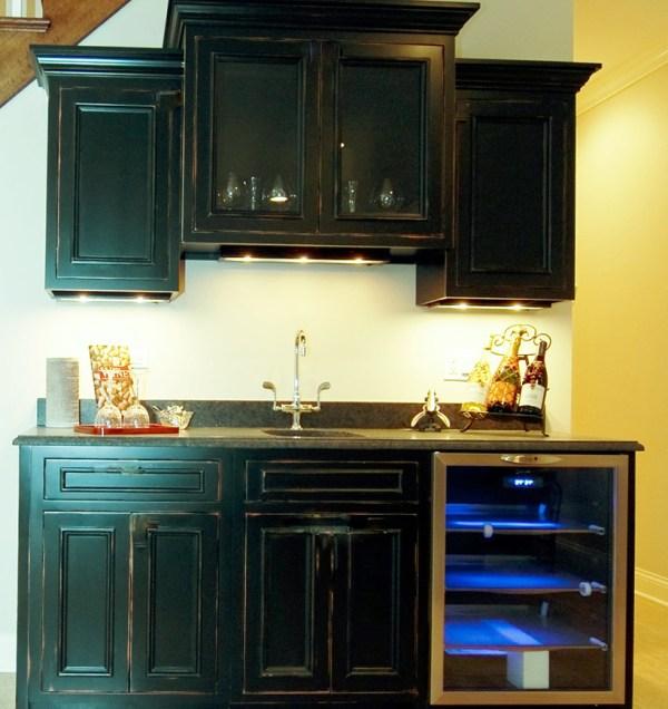 Schmidt Furniture - Kitchen Cabinetry