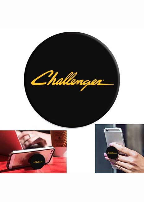 Challenger Pop Socket