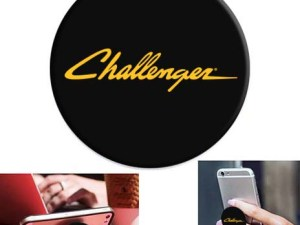 Challenger Pop Socket