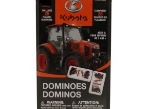 Kubota Dominos