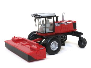 Hesston Toy Windrower