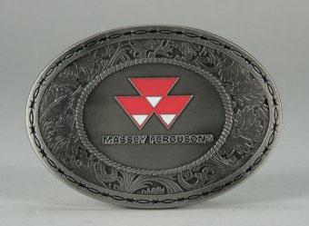 Massey Ferguson Belt Buckle