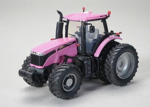 1:64 Challenger MT645 Pink tractor
