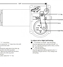 wiper motor wiring wiring diagram schemes window motor wiring diagram international wiper motor wiring diagram [ 1100 x 753 Pixel ]