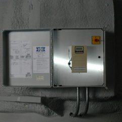 Ladder Braid Diagram Relay Wiring 87a F A T S Schmitz Electric Co