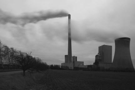 Kraftwerk Mehrum