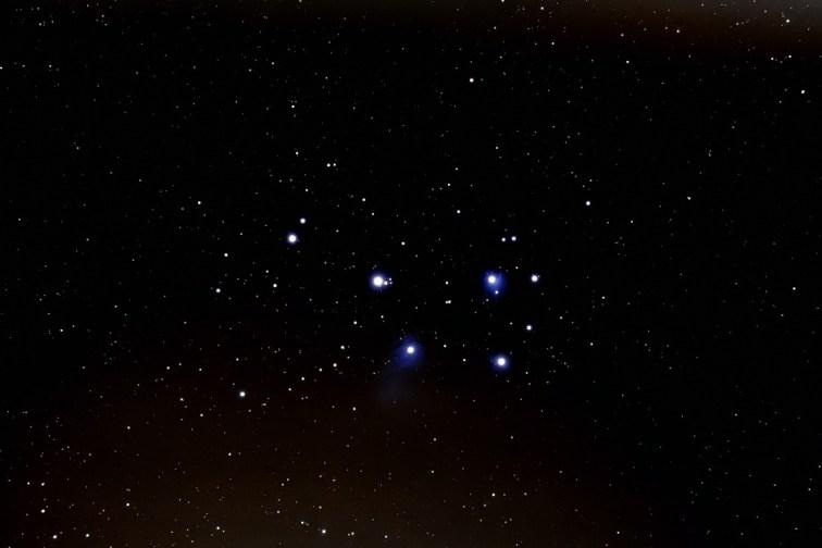M45_Plejaden